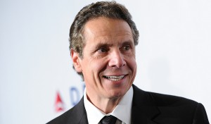 Cuomo: Swimming in smart investments.