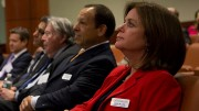 The gang's all here: LICA Capital Forum, Aug. 25.