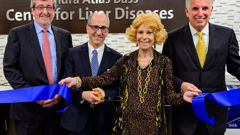 Northwell cuts ribbon on liver-disease center - Innovate
