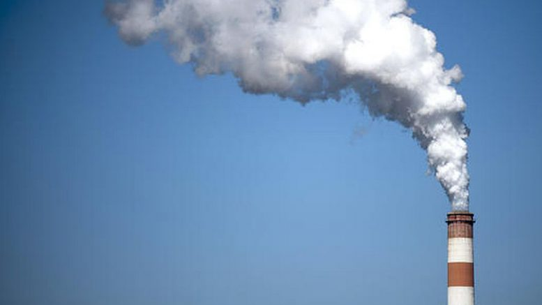 9 states, including RI, agree to deeper cuts in carbon emissions