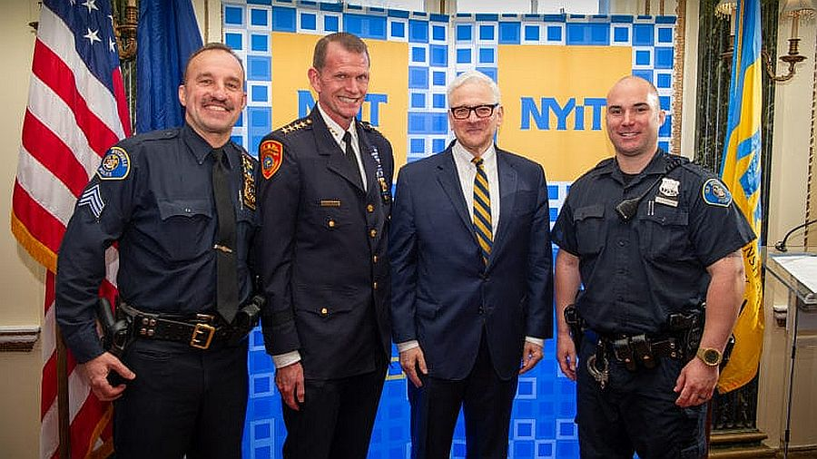 NYIT cuts tuition for kids of teachers, first responders